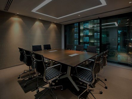Interior Fit Out and Designing Companies in Dubai