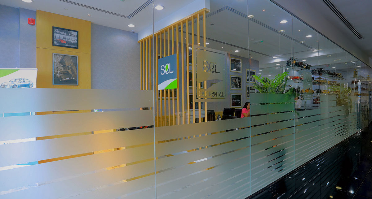 Fit out Companies Dubai