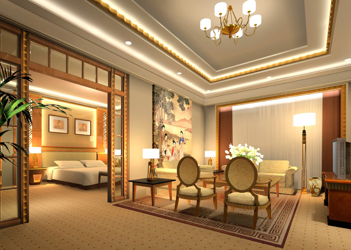 Hotel Refurbishments Companies in Dubai