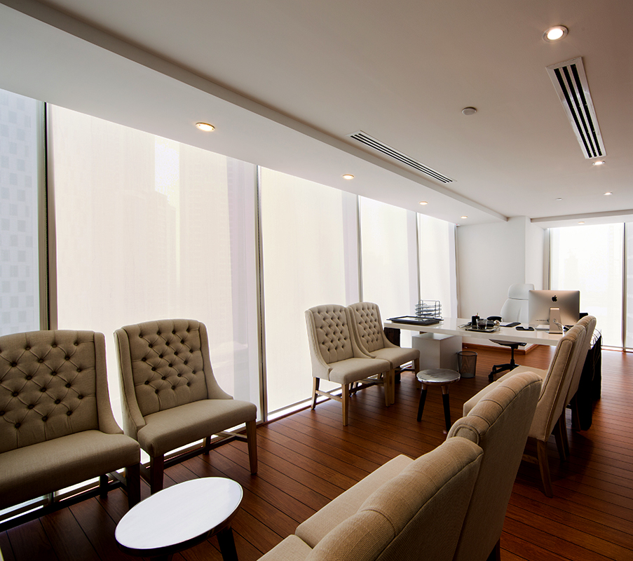 Office Fit Out Companies In Dubai
